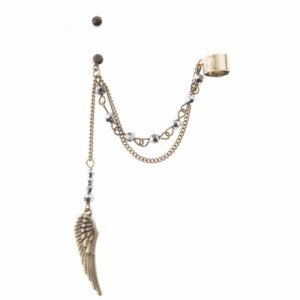 Facette-aile-pendante Moa  5.99 euros