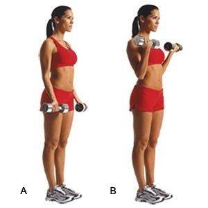 Muscultion détente