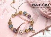 Les bijoux Pandora